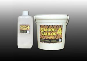 поддельный Stacril Ecolor 4
