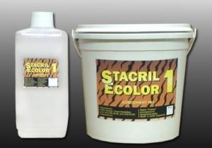 поддельный Stacril Ecolor 1